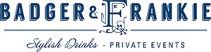 Badger&Frankie stylish drinks for Margaret River weddings
