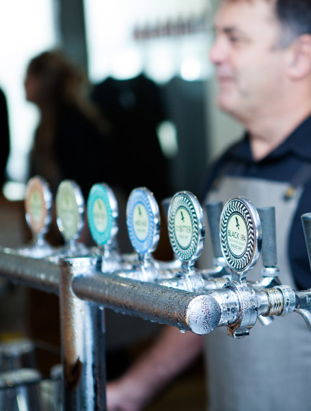 Breweries and hotels for weddings in the Margaret River region
