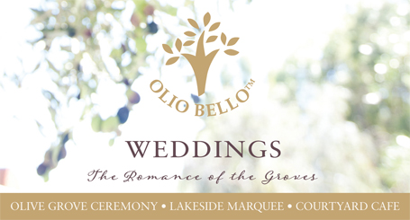 Olio Bello gifts from the Margaret River region