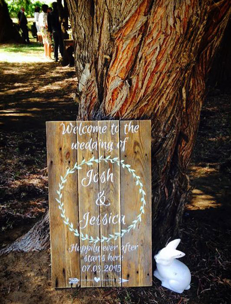 Wedding planners and coordinators of the Margaret River region
