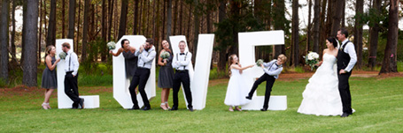 Warren Bellette Photography, Great Southern Weddings, Western Australia