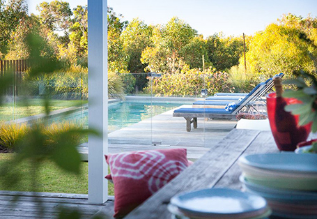 Private Properties accommodation wedding stay accommodation, luxury homes, coastal and rural locations.
