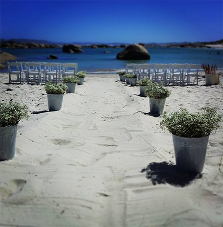 A Southern Affair Event - Great Southern Weddings - Western Australia