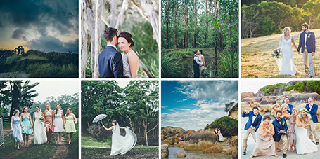 Krysta Guille Photography, Great Southern Weddings, Western Australia