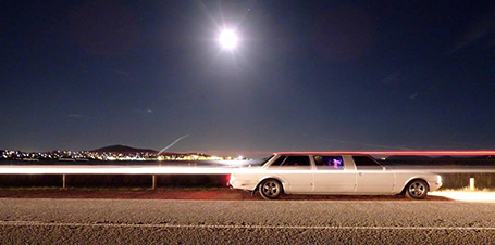 Albany Limousines and Charters, Great Southern Weddings, Western Australia