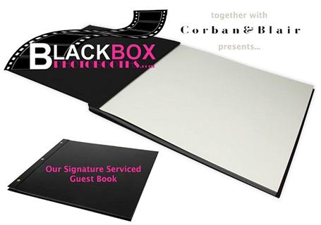 Blackbox Photobooths, Albany, Great Southern Weddings, Western Australia