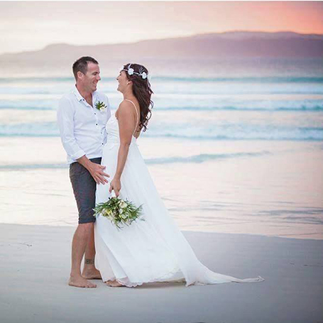 Bremer Bay Resort is an ideal holiday destination for families, couples. Great Southern Weddings, Western Australia