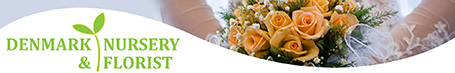 Denmark Nursery & Florist, Great Southern Weddings, Western Australia