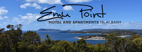 Emu Point Motel & Apartments Albany, Great Southern Weddings, Western Australia