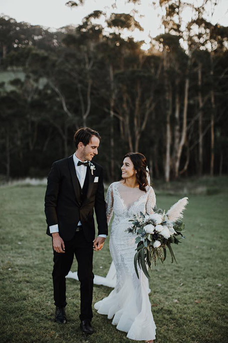 The Floral Folk Co. Great Southern Weddings, Western Australia