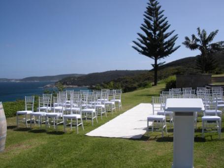 Jill Duxbury Great Southern Weddings, Western Australia