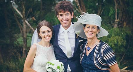 Kate Thomas Celebrant, Albany weddings, Great Southern Weddings, Western Australia