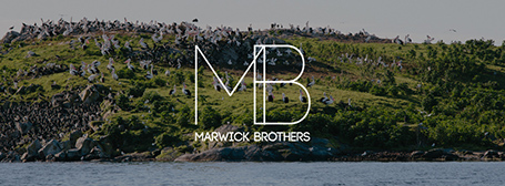 Marwick Brothers film makers, Great Southern Weddings, Western Australia