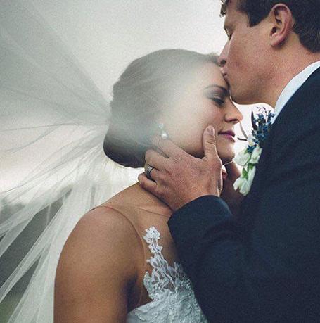 Carissa Robinson, Makeup Artist, Great Southern Weddings, Western Australia