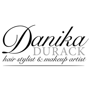 Danika Durack Hair Stylist and Makeup Artist, Great Southern Weddings, Western Australia