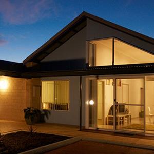 Villa 15 accomodation, Great Southern Weddings, Western Australia