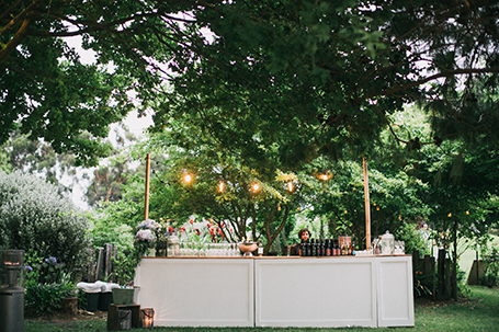 Silverstream Wines, Denmark venue and beverages, Great Southern Weddings, Western Australia