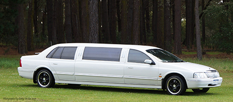 Southern Stretch Limousines, Great Southern Weddings, Western Australia