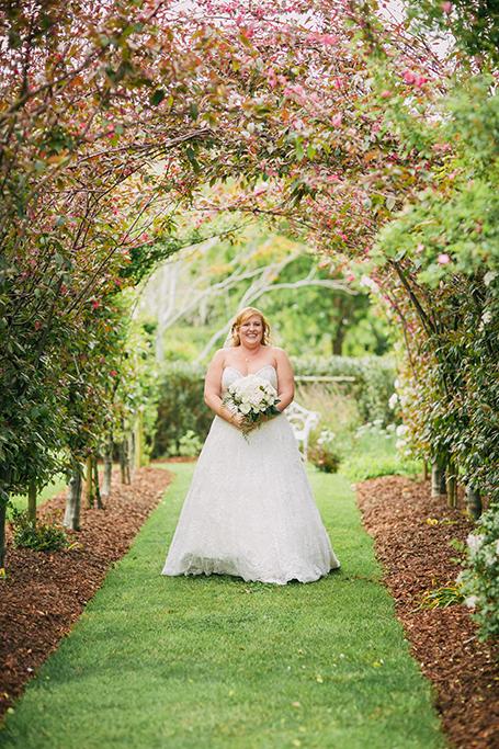 Tree Elle Retreat, garden and venue, Great Southern Weddings, Western Australia